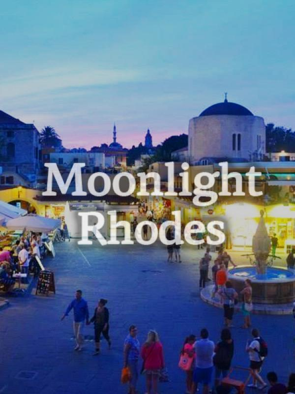 Moonlight Rhodes