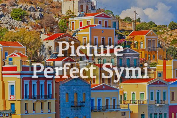 Picture Perfect Symi
