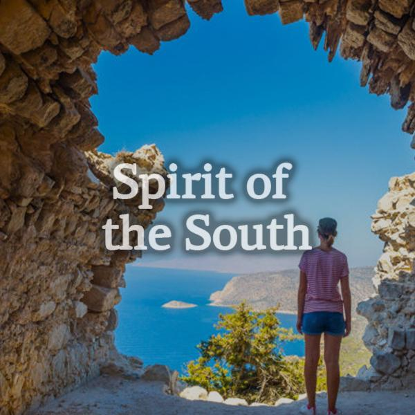 Spirit of the South